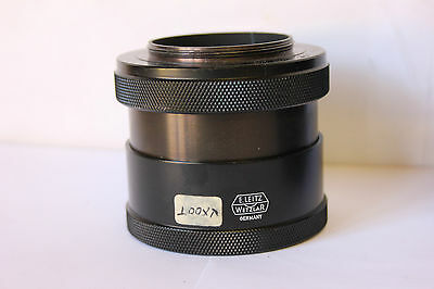 Leica Leitz 16609 VXOOT FOCOSLIDE Helical Focus Mount 50mm F3.5  ( ELMAR )
