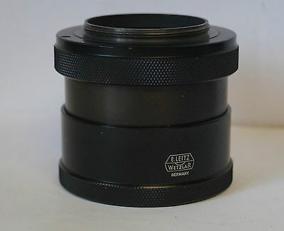 Leica Leitz 16685 VSPOO FOCOSLIDE Helical Focus Mount 50mm (SUMMICRON)