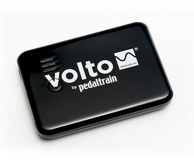 Pedaltrain VOLTO 2 Battery Power Pack for Pedalboards (NEW)