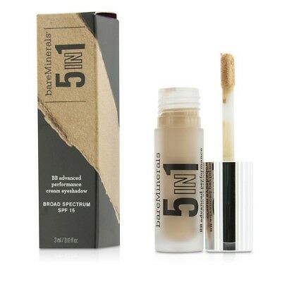 BareMinerals BareMinerals 5 In 1 BB Advanced Performance Cream Eyeshadow 3ml