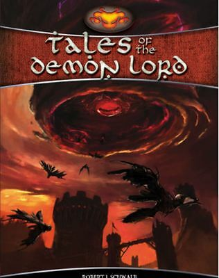 Shadow of the Demon Lord RPG - Tales of the Demon Lord