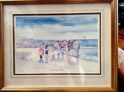 Faye Whittaker Signed & numbered Limited Edition Print