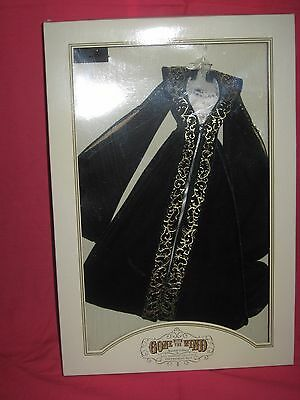 1- Gone With The Wind Scarlott O'hara Doll Worbrobe The Franklin Mint! Nrfb