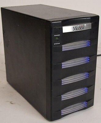 Medea VideoRaid 5/320 RTR Disk Array w/ Hard Drives