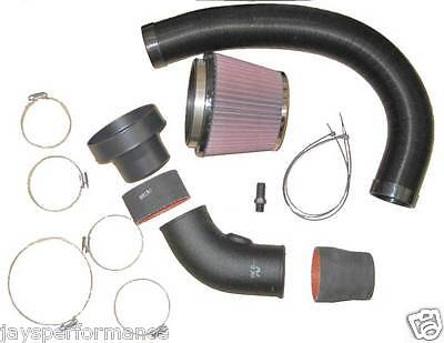 57-0573 COUPE (RD) 1.6/2.0i (00-02) K&N 57i AIR INTAKE INDUCTION KIT