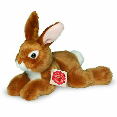 Teddy Hermann 937760 Hase liegend gold 22 cm
