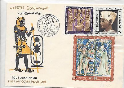 early egypt cover