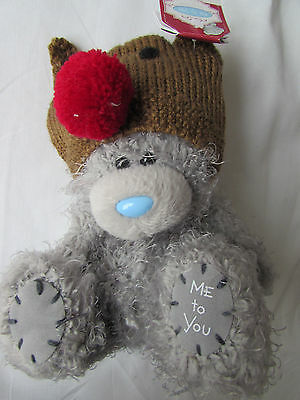 Me to You Tatty Teddy    NEW   reindeer