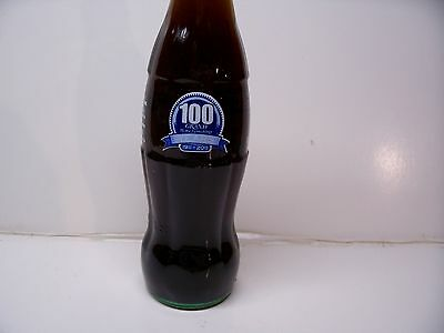 Grand Home Furnishings  Store-100 years 2011-coca cola bottle