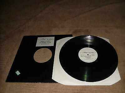 "West Coast Connection - The Rollerball EP 12"" vinyl 1995 Deep House EX"