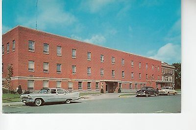 Divine Infant Hospital Wakefield  MI Mich