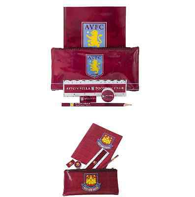 Official Football Club - Stationery Pack