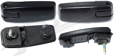APDTY 112508 Rear Glass Window Hatch Hinge Set Fits 08-12 Ford Escape or Mariner