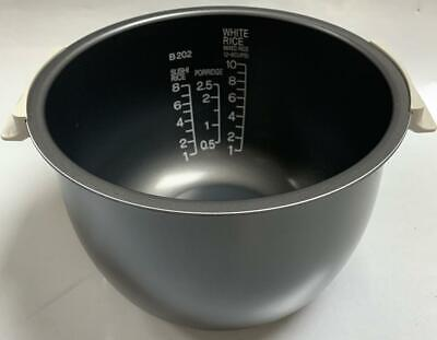 Zojirushi Replacement Nonstick Inner Cooking Pan  for NS-ZAC18 & NS-ZCC18 ONLY