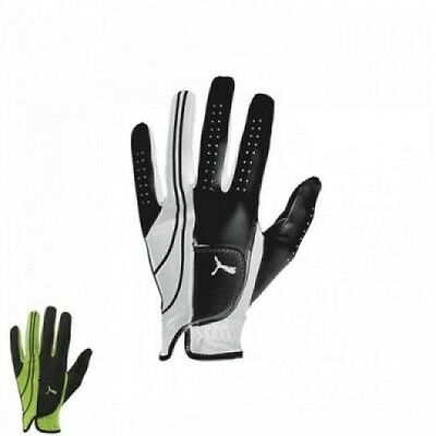 *SALE* 53% OFF Puma Performance Retro Leather Golf Glove - Left Handed Glove