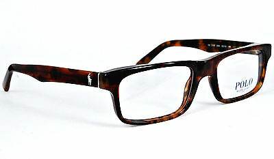 POLO Ralph Lauren Brille / Glasses PH2140 5558 Gr. 52 Konkursaufkauf  //447 (19)