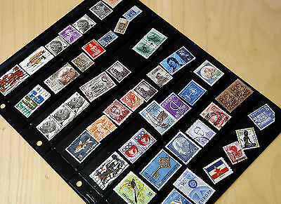 Postage Stamps Worldwide
