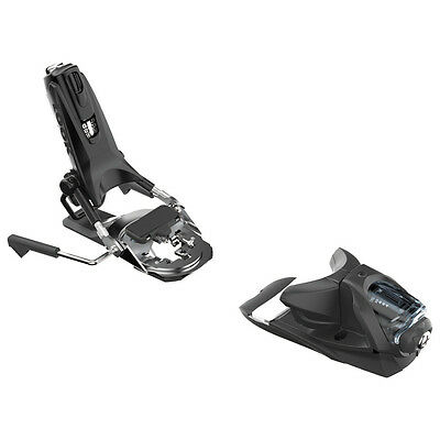 2017 Look Pivot 12 Dual WTR B95 Black Ski Bindings