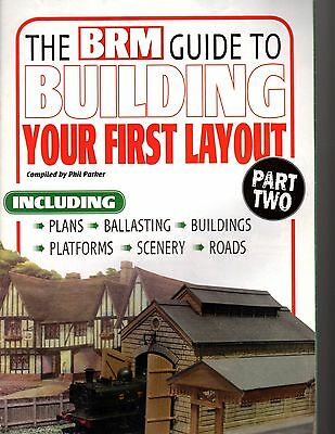 BRM guide to building your first layout, part 2