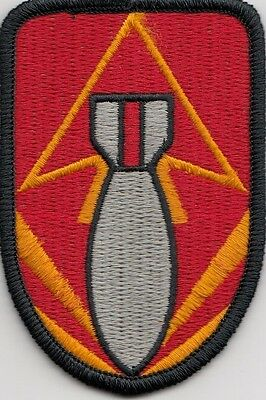 Us Army  Patch - 111Th Ordnance Group