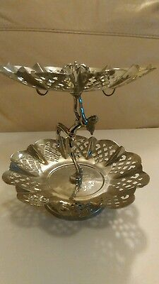 Cake stand art deco /nude style ?