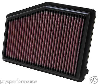 Kn Air Filter (33-2468) For Honda Civic 1.8 2012 - 2015