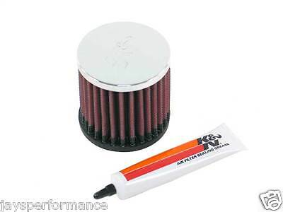 Kn Air Filter (Ha-1088) For Honda Xr80R 1985 - 2003