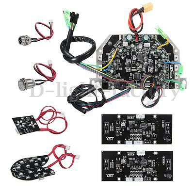 "Circuit Board Motherboard Replacement Part Kit for 6.5""-10"" Self Balance Scooter"