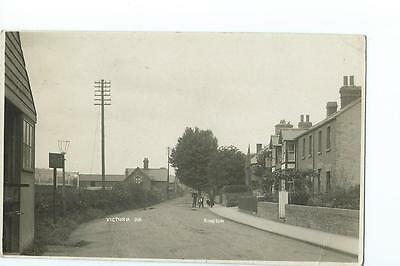 Herefordshire RP of Victoria Road Kington