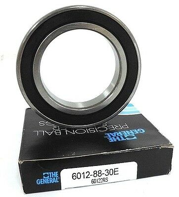 The General 455502   5202ZZNR ball bearing FREE SHIPPING NEW