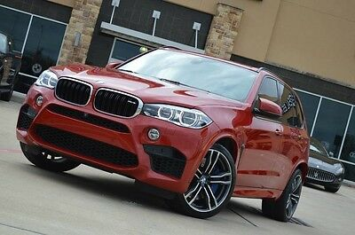 2016 Bmw X5  2016 Bmw X5M * Impeccable Car * $109K New * Save Huge * Hand Selected * Mk Offr!