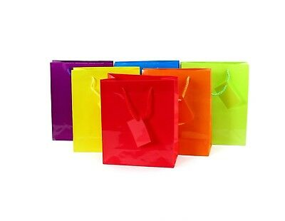 12pk Assorted Gift Bags