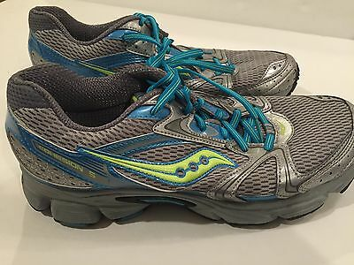 Women's Saucony Running Shoes Size 8.5 Cohesion 5