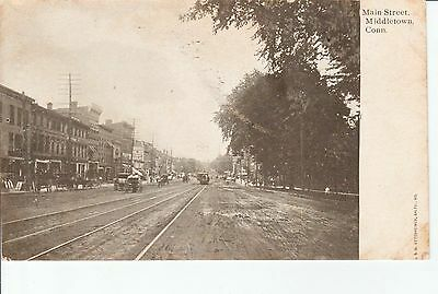 1906 Main Street in Middletown, CT. Connecticut PC