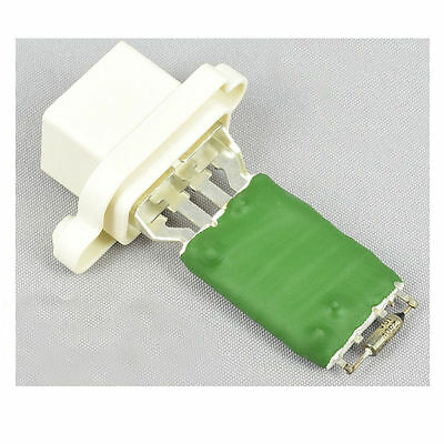 Heater Motor Blower Resistor For Ford Fiesta Focus Mondeo S Max Galaxy