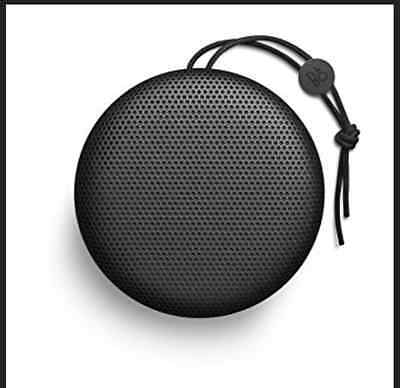 B&O Play A1 Portable Wireless Bluetooth Speaker Bang & Olufsen