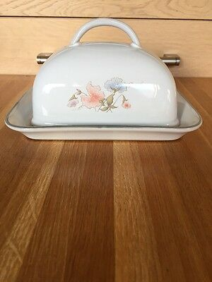 Denby Encore Covered Butter/Cheese Dish *VGC*