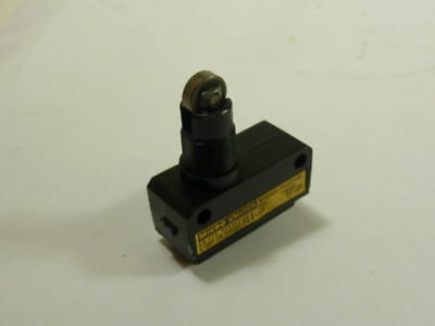 Honeywell MicroSwitch Limit Switch Roller Plunger SL1-A
