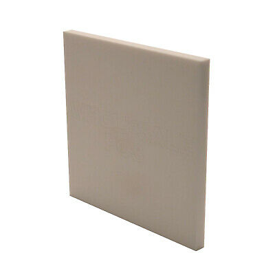 White Frosted Matt Cast Acrylic Sheet From Perspex Code S2 1T41