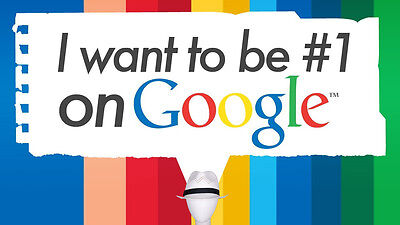 GUARANTEED SEO Service! Your website on GOOGLE's 1st page.