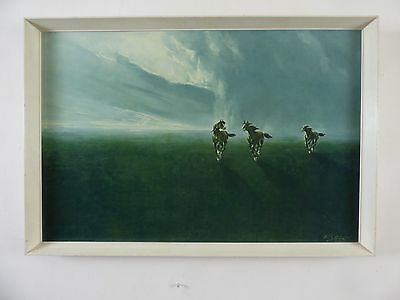 Vintage Retro Kitsch 1960s Boots Label Framed Print Freedom The Plains by Bordi
