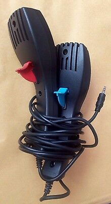 Scalextric sport controllers x 2 - tested and working