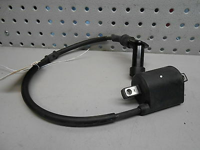 KY2 Kymco Downtown 300i 2015 Engine Ignition Coil and Plug Lead