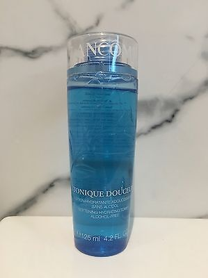 Tonique Douceur Toner Softening Hydrating Toner. Alcohol-Free 125ml