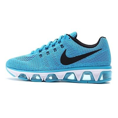 Nike Air Max Tailwind 8 Blue Running Shoes Women Size 7 New!