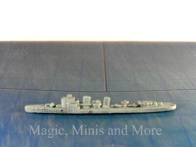 Fleet Command HMS GOTEBORG #37 War at Sea V miniature Axis Allies Naval Battles