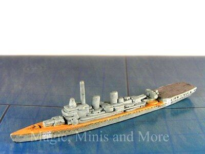Fleet Command HMS GOTLAND #38 War at Sea V miniature Axis Allies Naval Battles