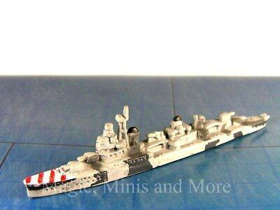 Fleet Command SCIPIONE AFRICANO #28 War at Sea V miniature Axis Allies Naval