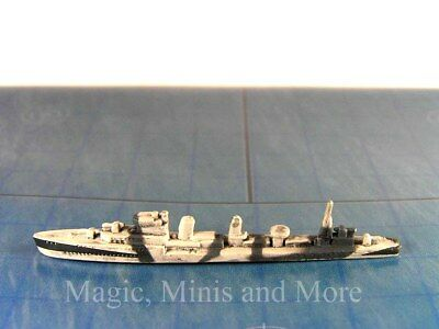 Fleet Command ZG3 #24 War at Sea V miniature Axis Allies Naval Battles