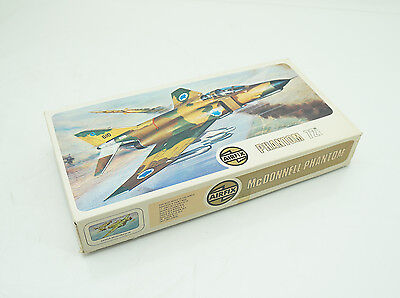 Airfix Mc Donnell Phantom 1:72 Neu in OVP
